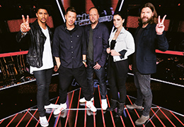 The Voice of Germany (Foto)