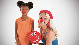 Red Nose Day (Foto)